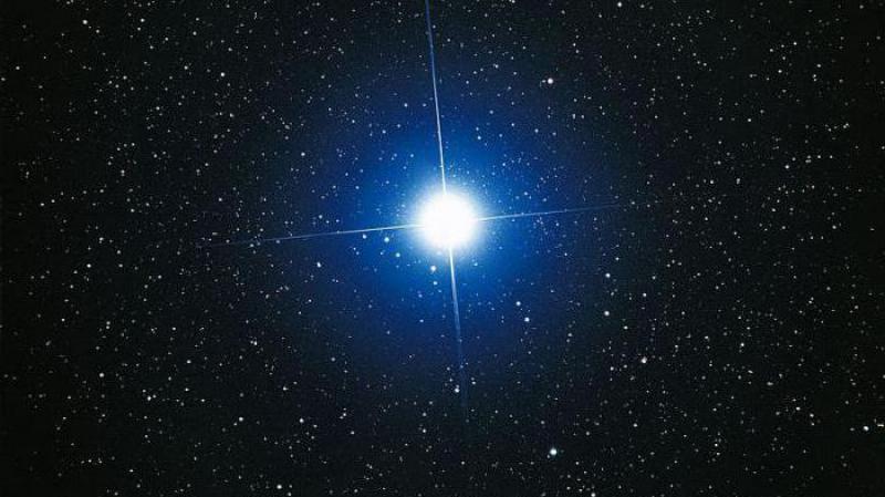 سهرة فلكية لرصد 'النجم سيريوس'