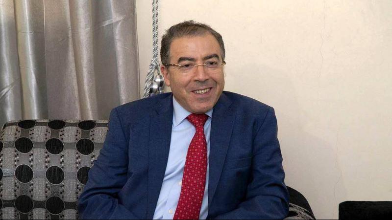 منجي الحامدي: مستعد لوضع خبرتي وعلاقاتي الدولية في خدمة بلدي