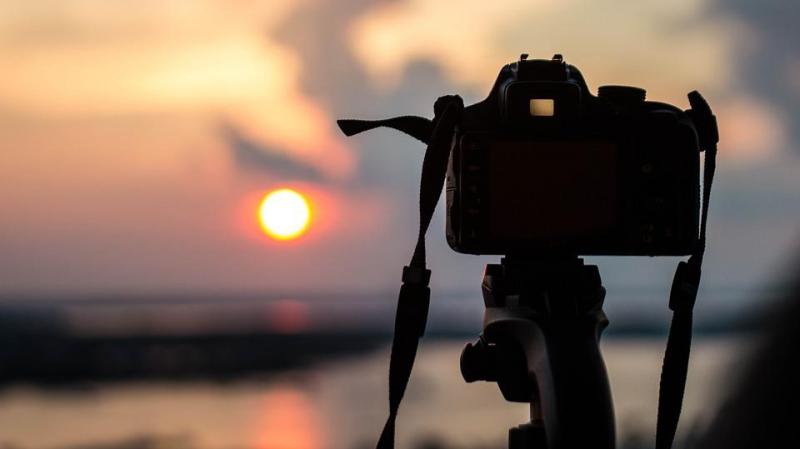 مهنة التصوير الفوتوغرافي في زمن الهاتف الذكي
