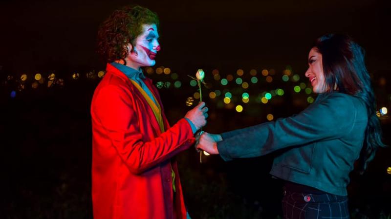 ''الجوكر'' بطل عمل جديد لمريم نور الدين