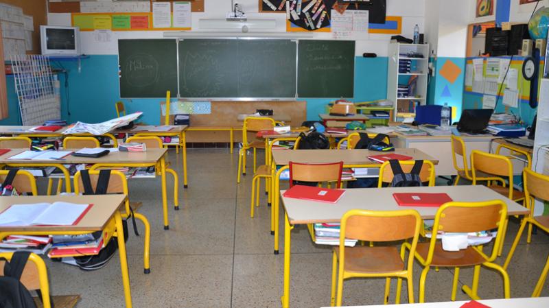 قبلي: المعلّمون النواب يستأنفون عملهم بعد إضراب لأسبوعين