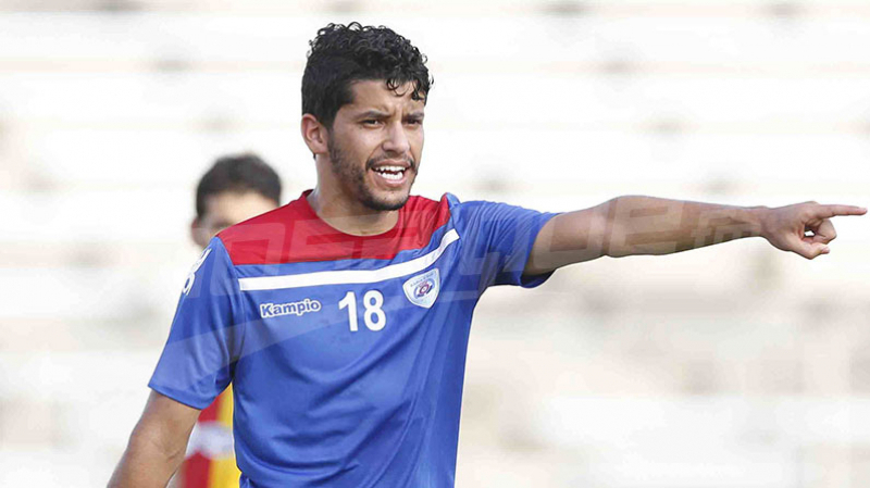سعد بقير.. لاعب الشهر في السعودية