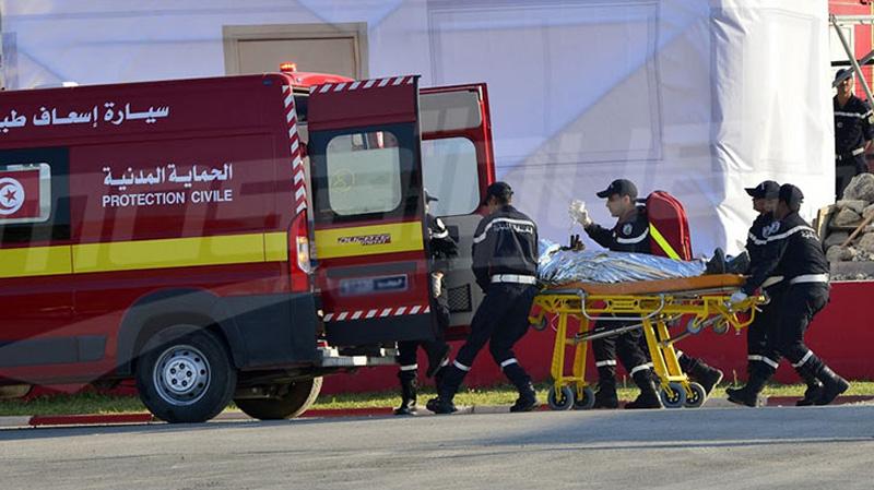 القصرين: الحماية تنقذ طفلة الـ3 سنوات من حريق