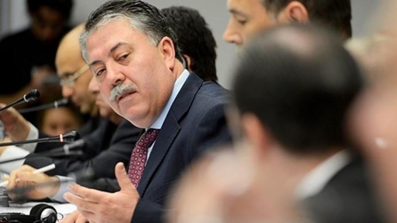 باش طبجي: تونس لن تحيد عن مواقفها وثوابتها تجاه ليبيا
