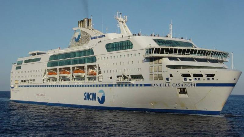 رحلات بديلة لسفرة ''تونس - مرسيليا'' الملغاة