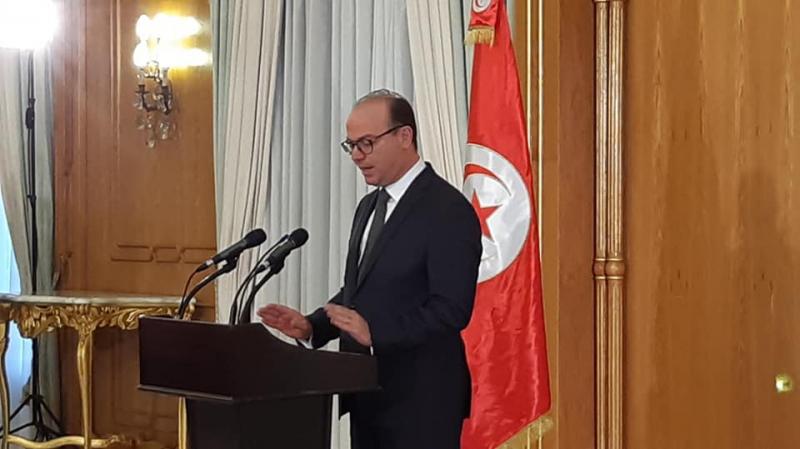 قلب تونس والدستوري الحرّ خارج الحكومة