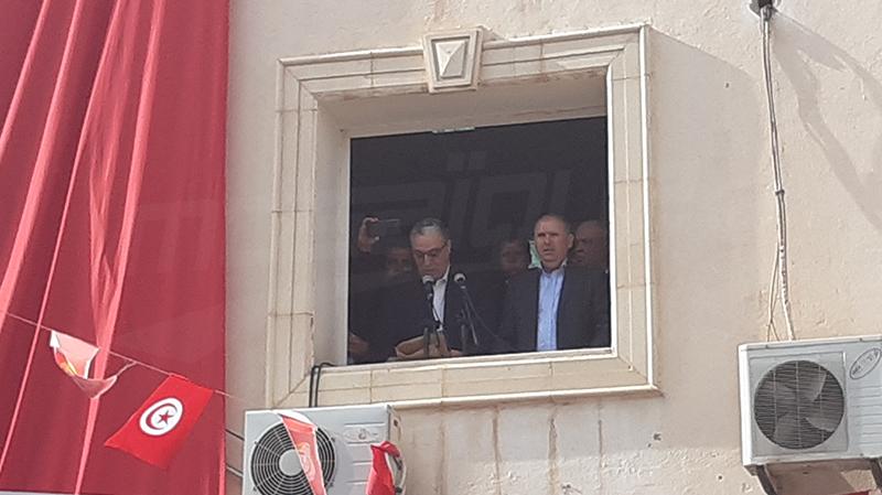 الطبوبي يعلق على إبعاد قلب تونس والدستوري من التشكيلة الحكومية