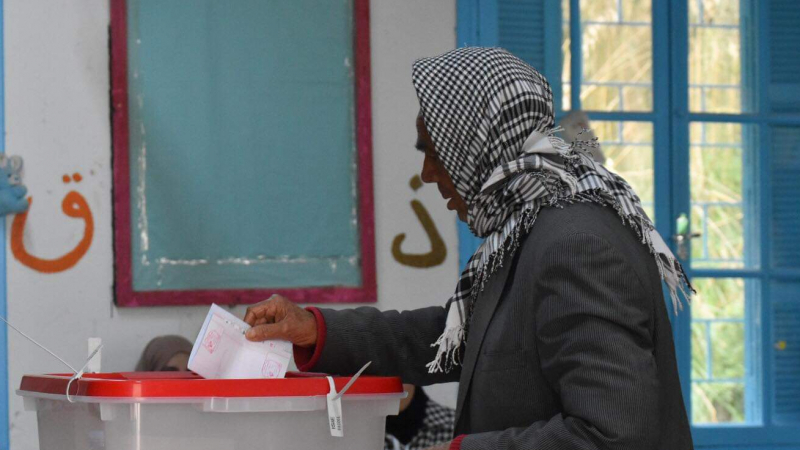 الانتخابات البلدية الجزئية في نفزة: اقبال ضعيف جدا على التصويت