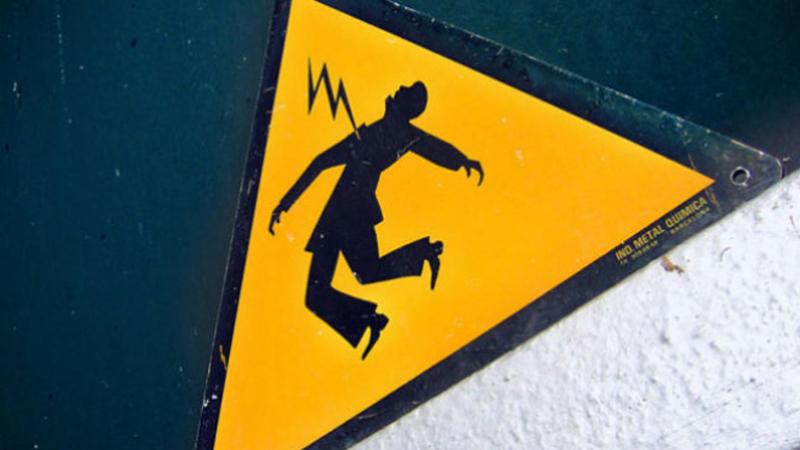 النفيضة: صعقة كهربائية تودي بحياة عون تابع لشركة ''الستاغ''