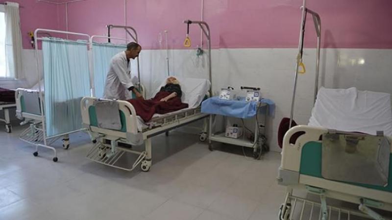 الجزائر: وفاة 3 نساء  والمستشفى يغلق الاستعجالي