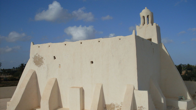 إيداع ملف إدراج جزيرة جربة في لائحة التراث العالمي لليونسكو