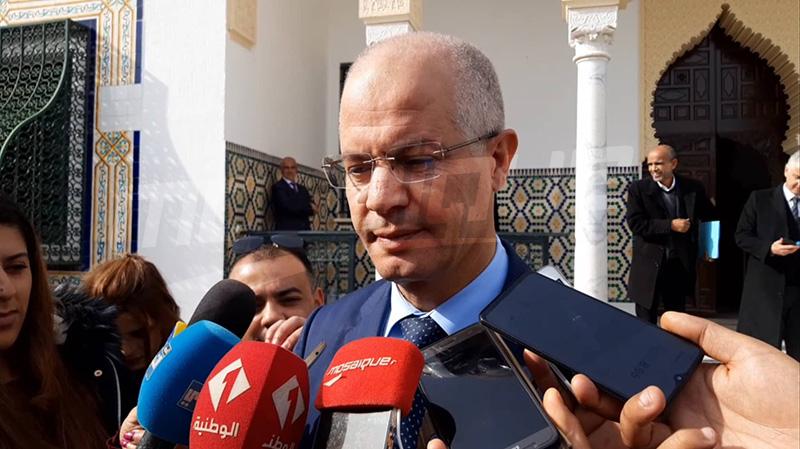 الحمامي: 'النهضة تقبل المشاركة في الحكومة بشروط..'