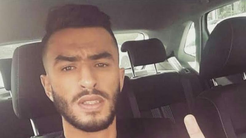 الجزائري كنيش ينضم لاتحاد تطاوين والليبي رزق يغادر