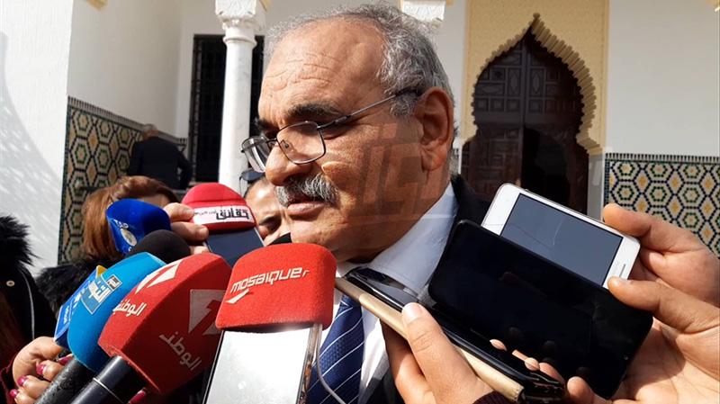 مسيليني: المهم وضع سياسات كفيلة بإخراج تونس منالأزمة