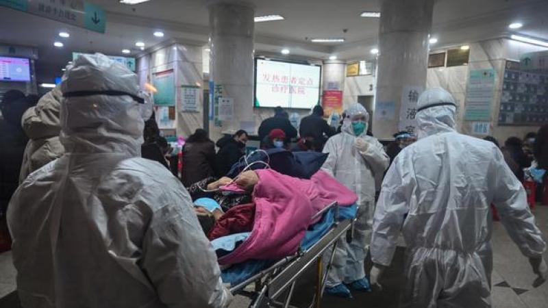 رابع إصابة بفيروس كورونا في فرنسا