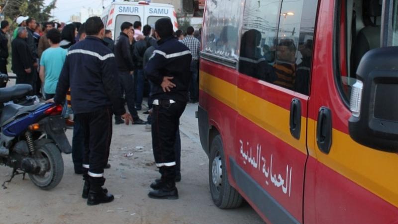 فاجعة حادث بوشبكة: الحصيلة ترتفع إلى 5 وفيات ينتمون إلى العائلة نفسها