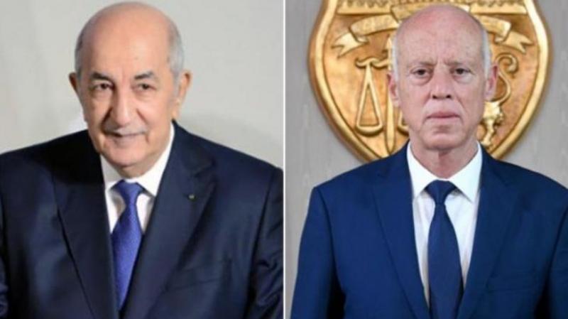 رئيس الجمهورية يزور الجزائر