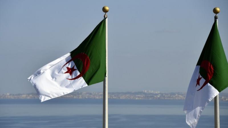 الجزائر ترفض صفقة القرن وتجدد دعمها لفلسطين