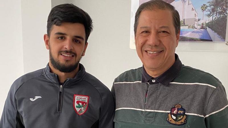 ميركاتو: سفيان خياط يمضي للملعب التونسي