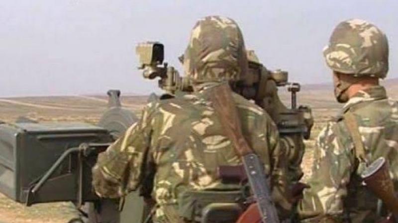 الجزائر: مقتل عسكري في هجوم إرهابي على ثكنة عسكرية