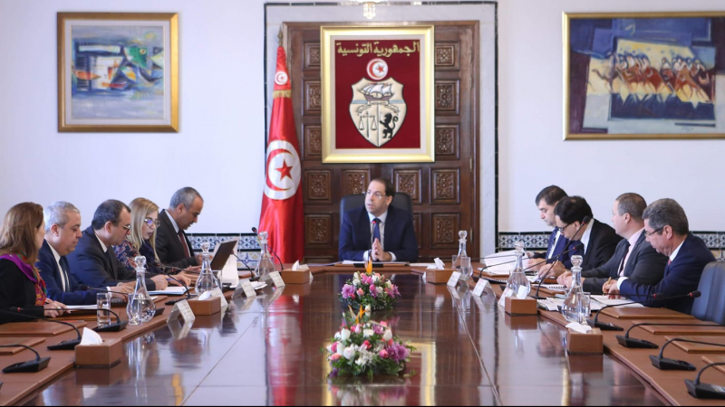 تخصيص 4 مليون دينار لدعم تحضيرات الرياضيين التونسيين لطوكيو 2020