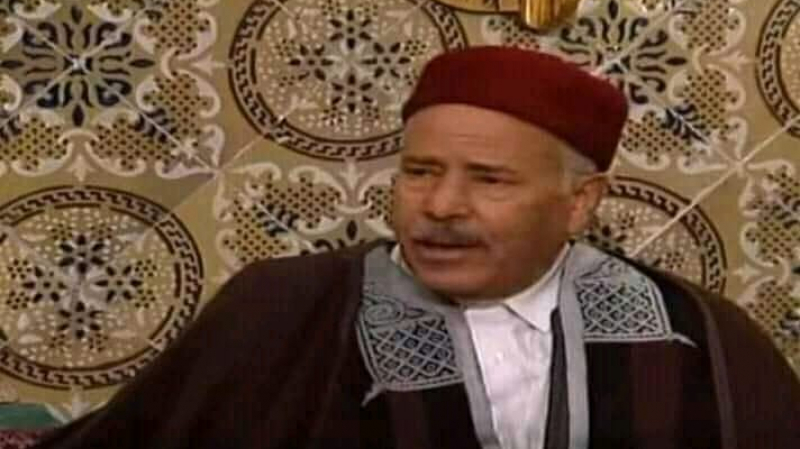 وفاة الممثّل الشاذلي بن أحمد زعرة