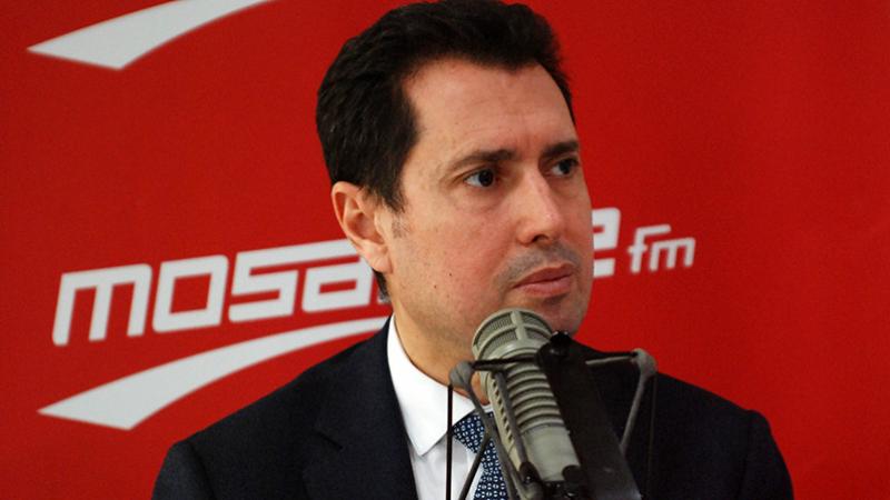 وزير الصناعة: مستقبل تونس يمر حتما عبر المبادرة الخاصة