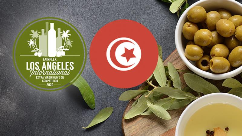 تونس تتحصل على 26 ميدالية في مسابقة لوس أنجلسلزيت الزيتون 