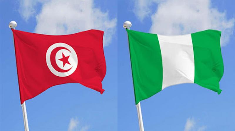 وفد نيجيري في تونس لدفع التبادل التجاري
