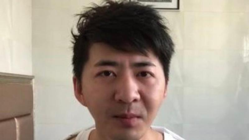 اختفاء صحفي صوّر 'جثثا مكدّسة' داخل مستشفيات ووهان
