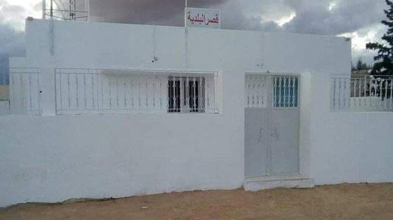 ''الأعشاش بوجربوع العوادنة ماجل الدرج'' .. بلدية في صفاقس