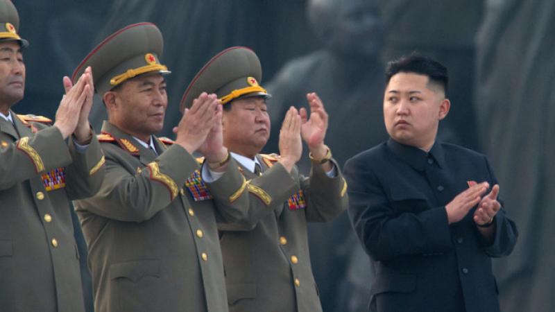كوريا الشماليّة: إعدام مشتبه في اصابته بالكورونا لم يحترم الحجر الصحي