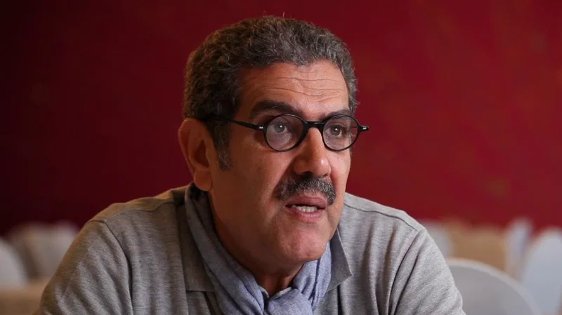 رضا الباهي مديرا لأيام قرطاج السينمائية