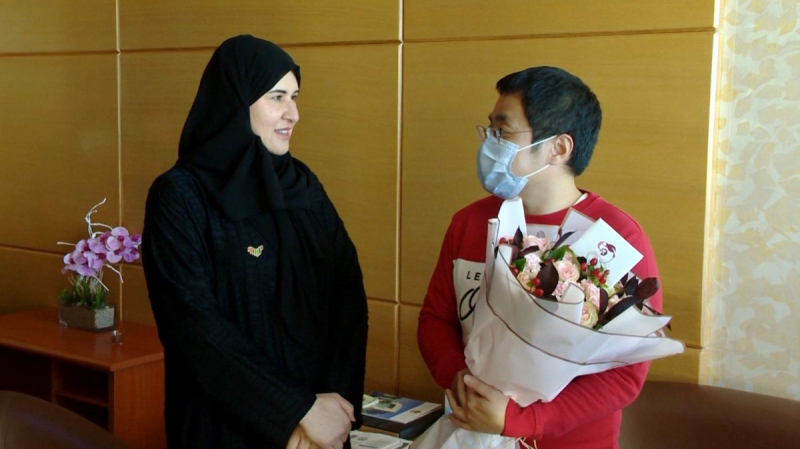 الإمارات تعلن شفاء مصابين بـ'كورونا'