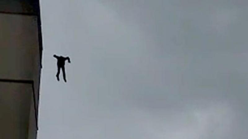 القصرين: وفاة رجل ألقى بنفسه من شرفة بناية
