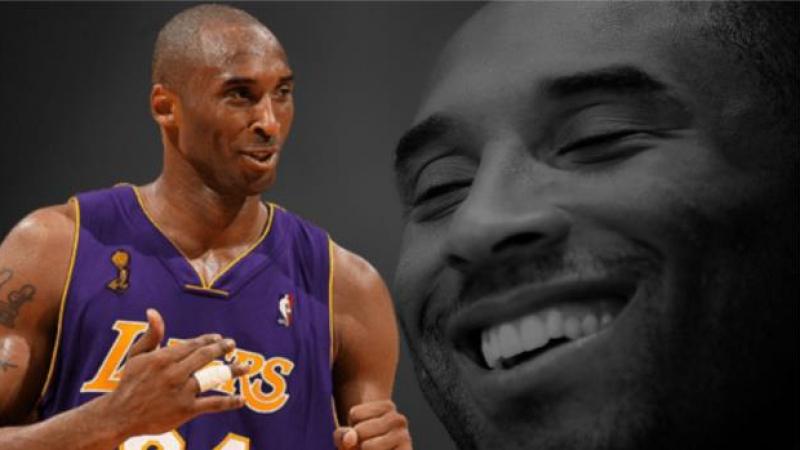 'كوبي برايانت' يرافق نجوم السلة الأمريكية