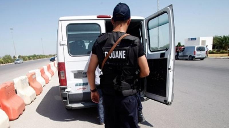 القبض على المتهم الرئيسي في الإعتداء على أعوان ديوانة بالروحية