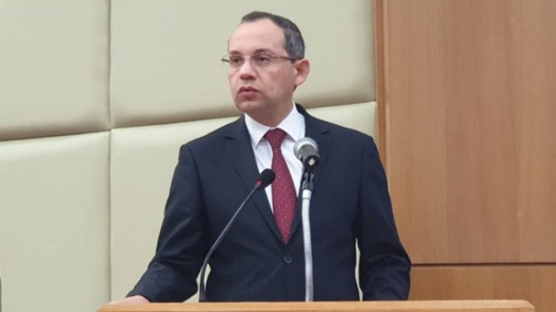 وزير الداخلية يدعو إلى التسريع في تكوين حكومة جديدة