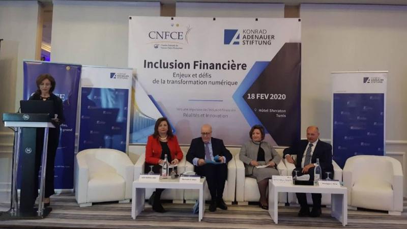 بلخيرية:أكثر من 18 ألف صاحبة مؤسسة..استثمار إقتصادي تعيقه البنوك