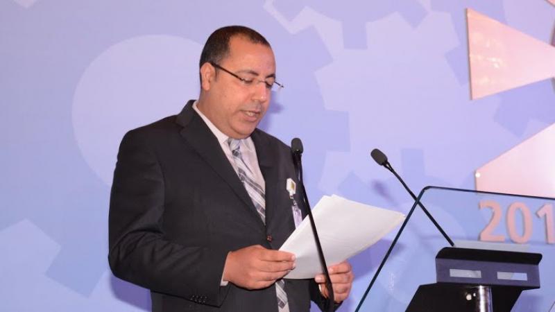 هشام المشيشي وزير الداخلية المقترح: السيرة الذاتية
