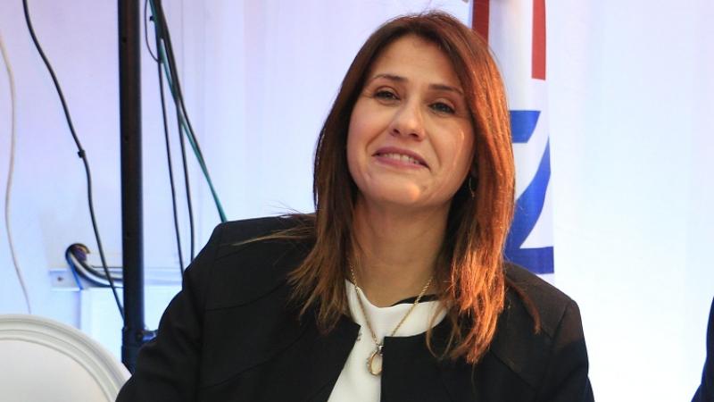 من هي أسماء السحيري وزيرة المرأة المقترحة