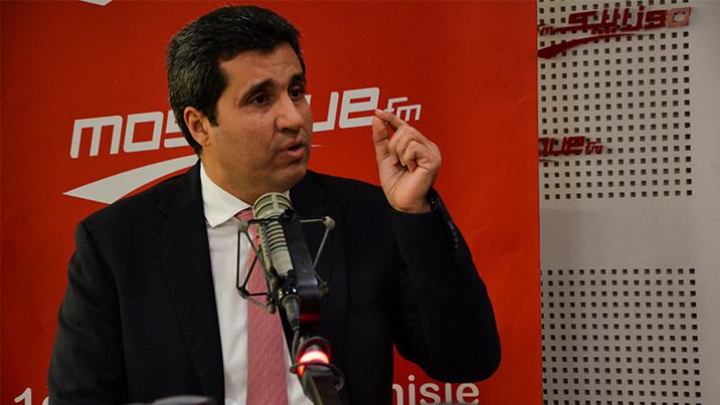 السيرة الذاتية لأنور معروف وزير النقل المقترح في حكومة الفخفاخ