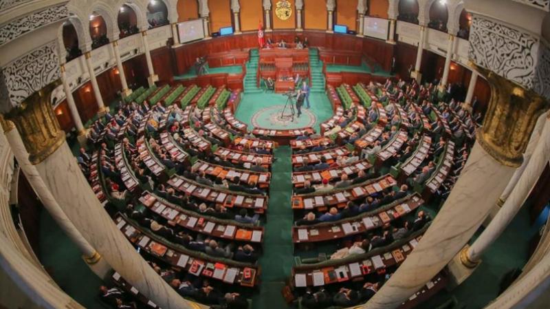 جلسة منح الثقة لحكومة الفخفاخ الأربعاء 26 فيفري