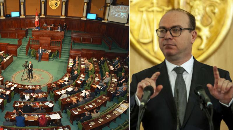 البرلمان يفضّل مناقشة العتبة مع حكومة الفخفاخ