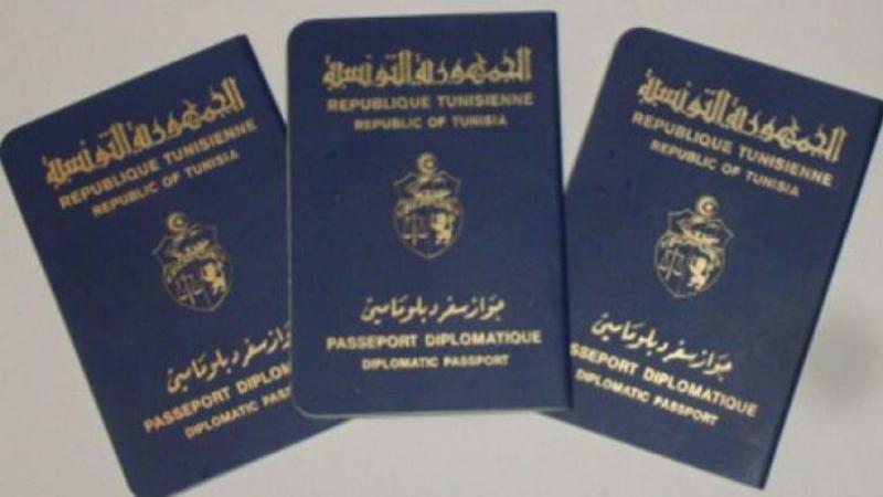 المصادقة على منح النواب جوازات سفر ديبلوماسية مجانا