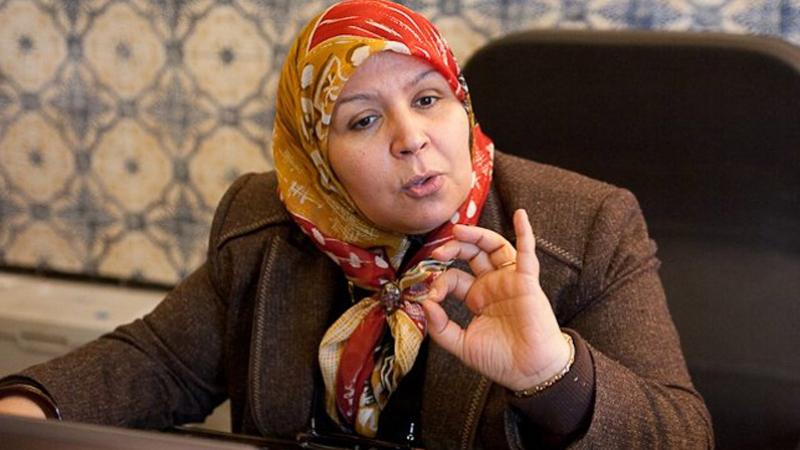 بينهن محرزية العبيدي: ثلاثة نساء لتعويض النواب الوزراء