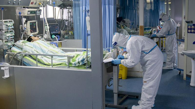 الصين تعلننجاح جهودها لاحتواء فيروس كورونا