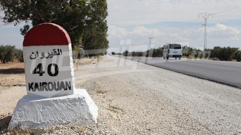 القيروان: اصابة حدّاد في انفجار قنبلة