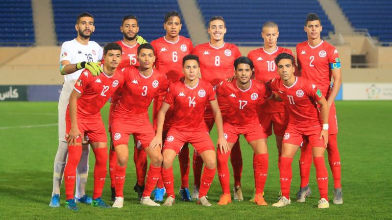 كأس العرب للأواسط