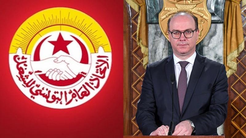 الشفي: على حكومة الفخفاخ احترام الاتفاقات الممضاة سابقا مع الاتحاد